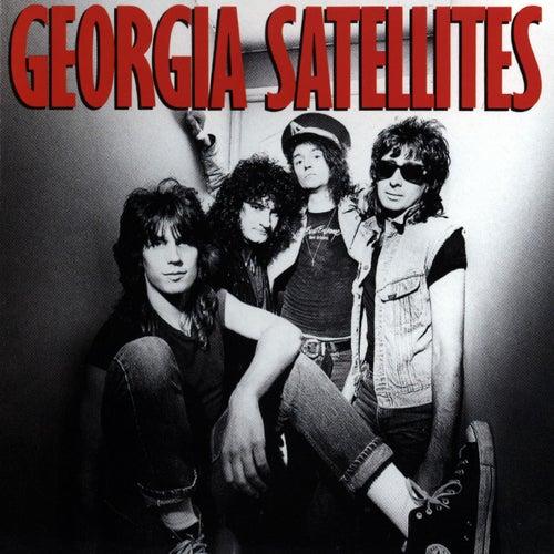 Georgia Satellites by Georgia Satellites