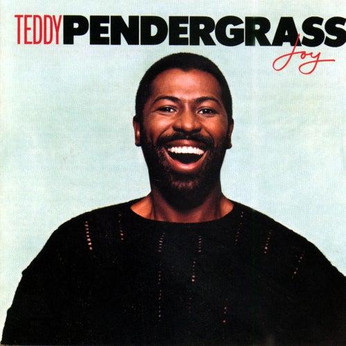 Joy by Teddy Pendergrass