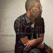 Onmyradio von Musiq Soulchild