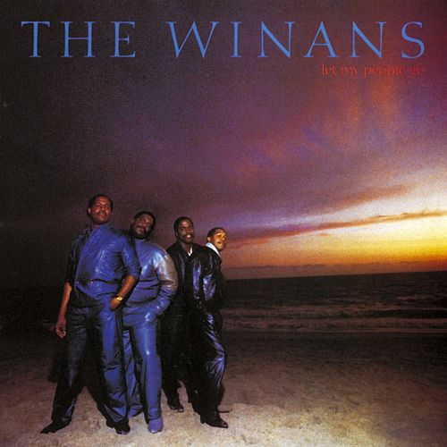 Let My People Go by The Winans