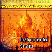Instrumental India by Various Artists
