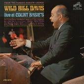 Live at Count Basie's de Wild Bill Davis