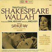 Shakespeare Wallah by Satyajit Ray