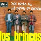 Hai torto tu - Mi piove in faccia by Los Brincos