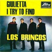 Giuletta - I Try To Find by Los Brincos