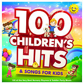 Childrens Hits & Songs for Kids - 100 of the Very Best Nursery Rhymes & Toddler Party Music de Nursery Rhymes ABC