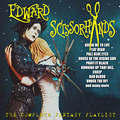 Edward Scissorhands - The Complete Fantasy Playlist de Various Artists