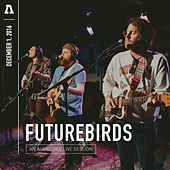 Futurebirds on Audiotree Live de Futurebirds