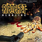 Ricochet - Single von Alkaline