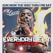 Everyday We Lit (feat. PnB Rock) de YFN Lucci