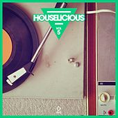 Houselicious, Vol. 5 by Various Artists