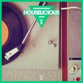 Houselicious, Vol. 5 von Various Artists