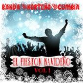 El Fieston Navideño, Vol. 1 by Various Artists
