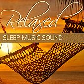 Relaxed - Contemplative Soundscape, Sleep Aid for Insomnia Symptoms and Sleeping Disorder, Nature Sounds for Deep Sleep, Gentle Sounds for Baby Relaxation and Sleeping by Sleep Music Sound