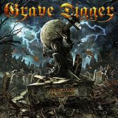 Exhumation – the Early Years by Grave Digger