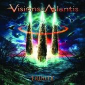 Trinity de Visions Of Atlantis