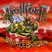 Brumlebassen by TrollfesT