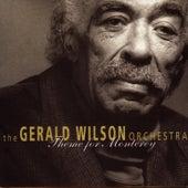 Theme For Monterey de Gerald Wilson