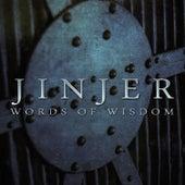 Words of Wisdom by Jinjer