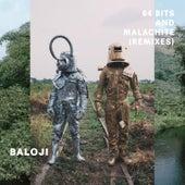 64 Bits & Malachite (Remixes) by Baloji