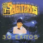 30 Exitos by Los Sagitarios