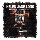 Live at St James's, London by Helen Jane Long