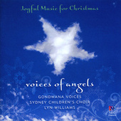 Voices Of Angels - Joyful Music For Christmas by Various Artists