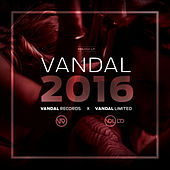 Vandal 2016 by Various Artists