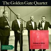 Christmas in Harlem (Original EP 1958) de Golden Gate Quartet