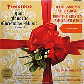 Firestone presents Your Favorite Christmas Music Vol. 4 (Original Album) de Various Artists