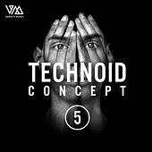 Technoid Concept Issue 5 by Various Artists