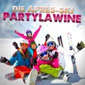 Die Après-Ski Partylawine von Various Artists