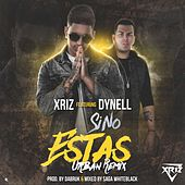 Si no estas (feat. Dynell) (Remix) by Xriz