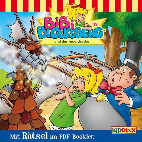 Folge 119: und der Feuerdrache von Bibi Blocksberg
