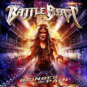 King for a Day by Battle Beast