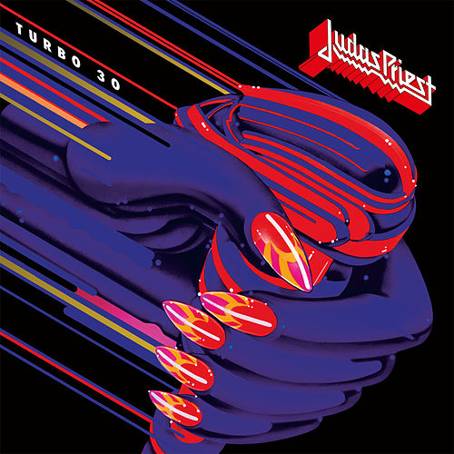 Turbo Lover (Recorded at Kemper Arena in Kansas City) by Judas Priest