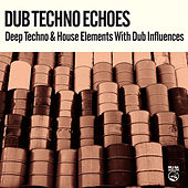 Dub Techno Echoes (Deep Techno & House Elements with Dub Influences) by Various Artists