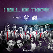 I Will Be There de Agapornis