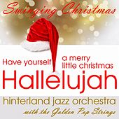 Swinging Christmas de Hinterland Jazz Orchestra