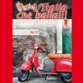 L'Italia che balla, Vol. 8 von Various Artists