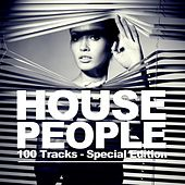 House People (100 Tracks, Special Edition) by Various Artists