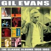 The Classic Albums 1956 - 1963 von Gil Evans