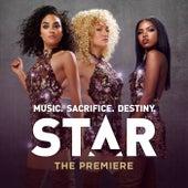 Star Premiere (EP) de Star Cast