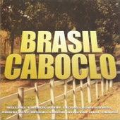 Brasil Caboclo de German Garcia