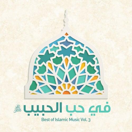 Fi Hubbil Habib - Best of Islamic Music, Vol. 3 (Arabic Version) by Various Artists