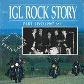The IGL Rock Story - Part Two (1967-68) de Various Artists