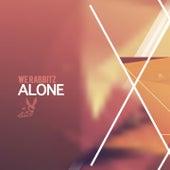 Alone von We Rabbitz