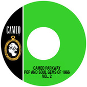 Cameo Parkway Pop And Soul Gems Of 1966 Vol. 2 by Various Artists