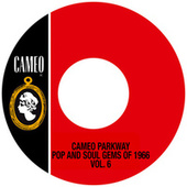 Cameo Parkway Pop And Soul Gems Of 1966 Vol. 6 by Various Artists