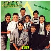 La Surtidita by Super Lamas